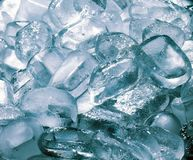 Free Ice Cubes Stock Photography - 1261392