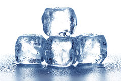 Free Ice Cubes Stock Images - 28881314