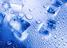 Ice cubes. Ice can refer any of the 14 known solid phases of water. However, in non-scientific contexts, it usually describes ice Ih, which is the most abundant Stock Photos