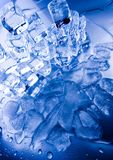 Ice cubes. Ice can refer any of the 14 known solid phases of water. However, in non-scientific contexts, it usually describes ice Ih, which is the most abundant Stock Images