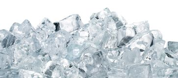 Free Ice Cubes Royalty Free Stock Photos - 7961228