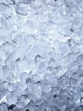 Ice cubes background. For you to job design stock images