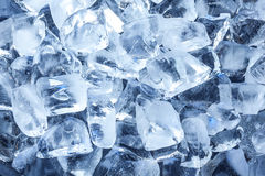 Ice cubes. Stock Image