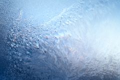 Ice decoration Royalty Free Stock Photography
