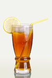 Ice drink 2 Stock Image