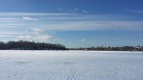 Ice Fishing Stock Photos