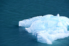 Ice floe royalty free stock images