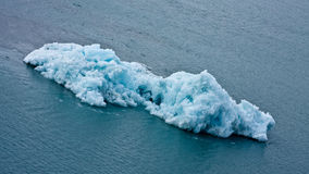 Ice Floe Royalty Free Stock Photography