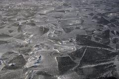 Ice floe Royalty Free Stock Photos