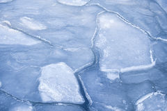Ice Floes Stock Photos