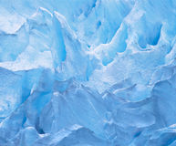Ice formations Royalty Free Stock Photo