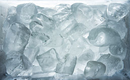 Ice  Royalty Free Stock Photo