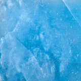 Ice. Royalty Free Stock Image