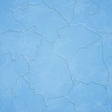 Ice grunge seamless Royalty Free Stock Images
