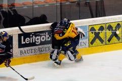 Ice Hockey Royalty Free Stock Images