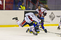 Ice Hockey Stock Photography