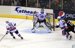 Ice hockey Goalie Stock Photos