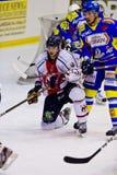 Ice Hockey Italian Premier League Royalty Free Stock Images