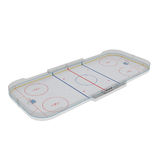 Ice Hockey Rink Royalty Free Stock Image