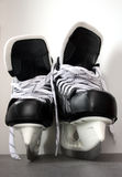 Ice hockey skates Stock Photos