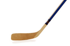 Ice hockey stick Stock Photos