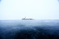 Ice island church antarctic antarctica arctic Stock Photo