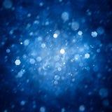 Ice lights. Stock Image