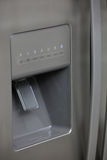 Ice Maker Stock Photo