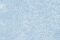 Ice On Frozen Window For Background Or Backdrop Stock Image
