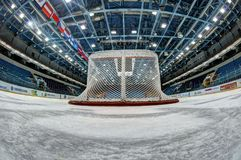 Ice Palace KRK  Royalty Free Stock Photography