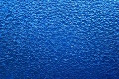 Ice patterns Stock Image