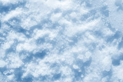 Ice pieces frozen water background Royalty Free Stock Photo