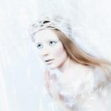 Ice Queen Stock Image