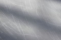 Ice rink texture Royalty Free Stock Photos