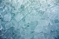 Ice Rock Background Royalty Free Stock Image