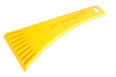 Ice scraper Stock Photos
