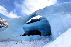 Ice sea Stock Photography