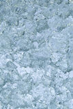 Ice shards Royalty Free Stock Images