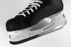 Ice skate Royalty Free Stock Photos