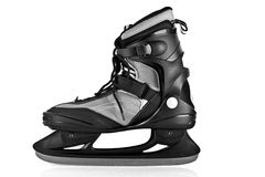 Ice skate Royalty Free Stock Images