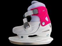 Ice skates Stock Images