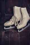 Ice Skates Royalty Free Stock Image