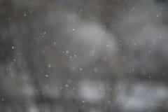 Ice snow winter texture background Stock Image
