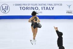 Ice Sports ISU Grand Prix of Figure Skating - Opening Ceremony - Day 1