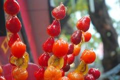 Ice-sugar gourd, stock photos