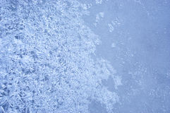 Ice Surface Backgrounds 4 Royalty Free Stock Photos