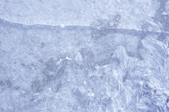 Ice Surface Backgrounds 10. A series of photos. Ice Surface Backgrounds royalty free stock images