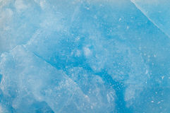 Ice surface. Stock Photography
