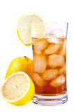 Ice tea royalty free stock image