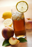 Ice tea Royalty Free Stock Images